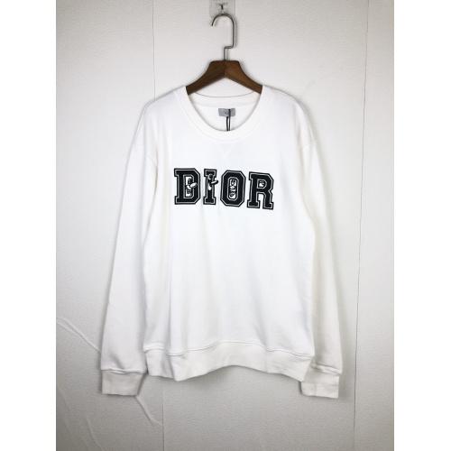 Christian Dior Hoodies Long Sleeved For Men #890627