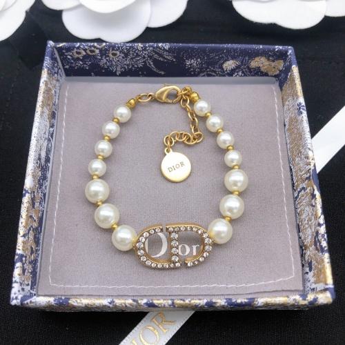 Christian Dior Bracelets #890669
