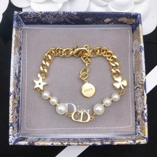 Christian Dior Bracelets #890670
