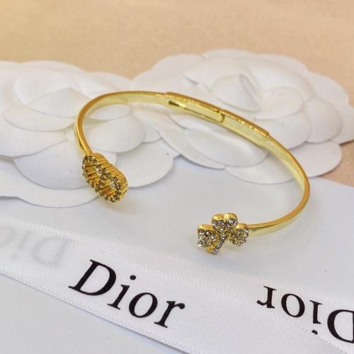 Christian Dior Bracelets #890679