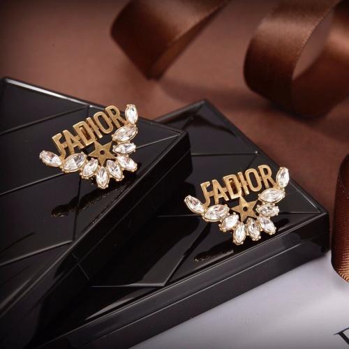 Christian Dior Earrings #890730