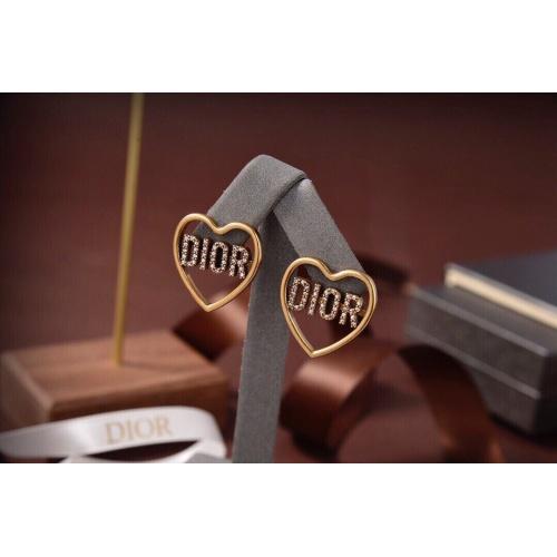 Christian Dior Earrings #890731