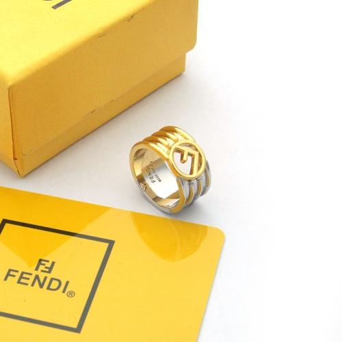 Fendi rings #890753