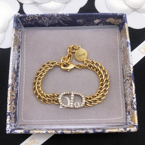 Christian Dior Bracelets #890771