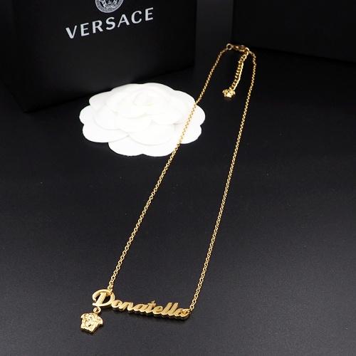 Versace Necklace #890786