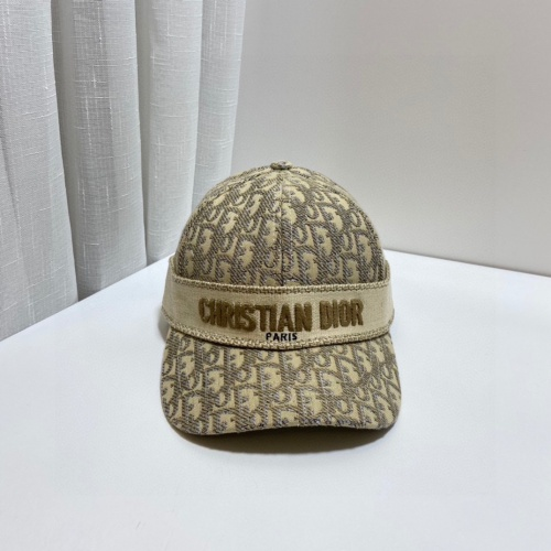 Christian Dior Caps #890813