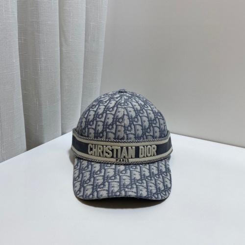 Christian Dior Caps #890814