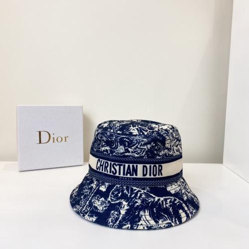Christian Dior Caps #890824