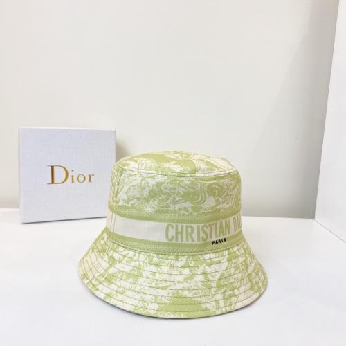 Christian Dior Caps #890826