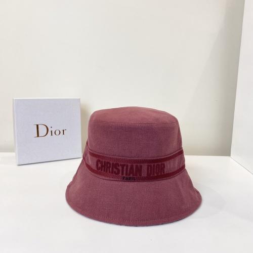 Christian Dior Caps #890834