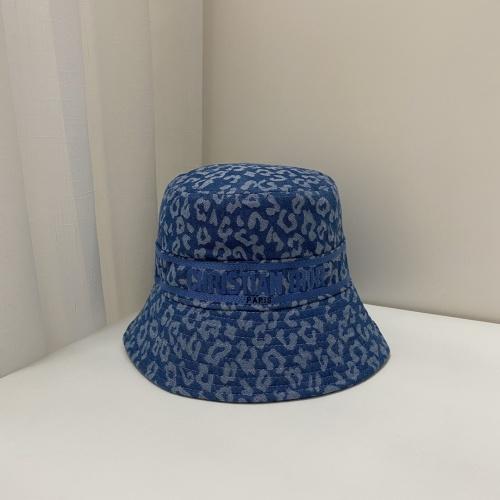 Christian Dior Caps #890867