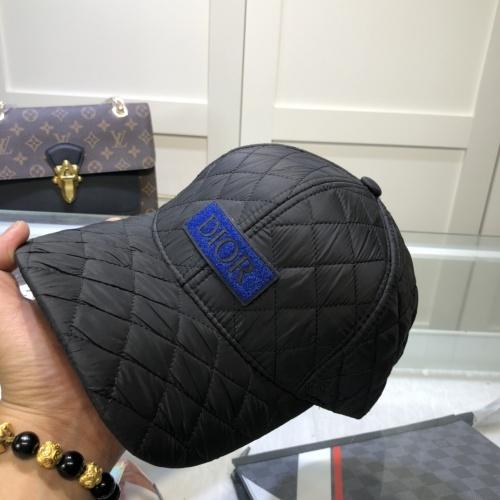 Christian Dior Caps #890905