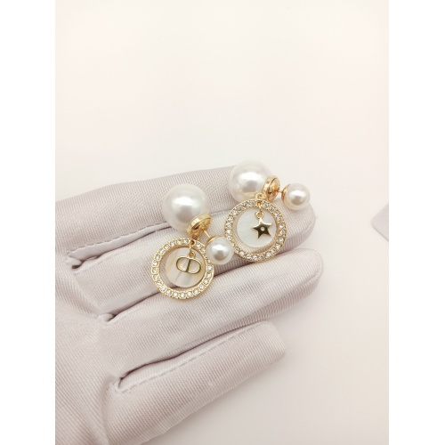 Christian Dior Earrings #890954