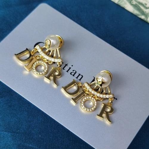 Christian Dior Earrings #890957