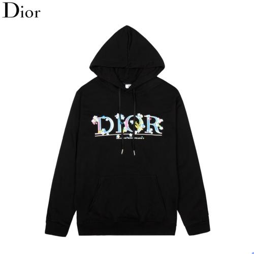 Christian Dior Hoodies Long Sleeved For Men #891050