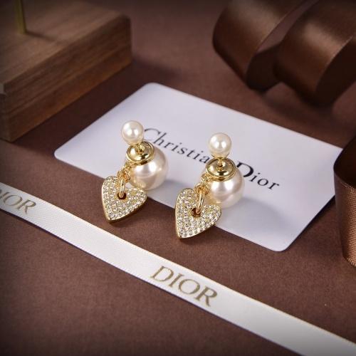 Christian Dior Earrings #891219