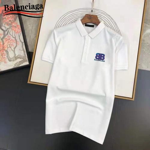 Balenciaga T-Shirts Short Sleeved For Men #891350