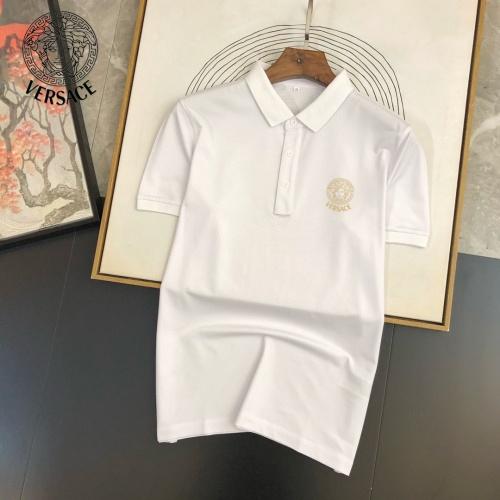 Versace T-Shirts Short Sleeved For Men #891359