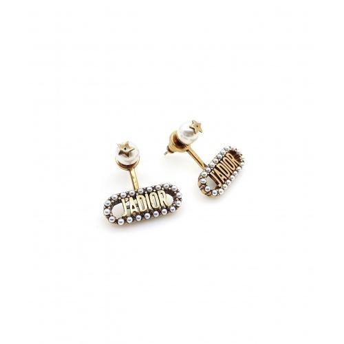 Christian Dior Earrings #891449
