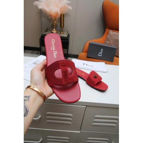 Christian Dior Slippers For Women #891496