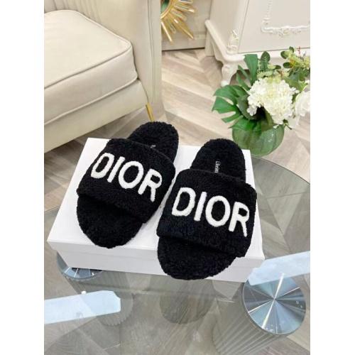 Christian Dior Slippers For Women #891511