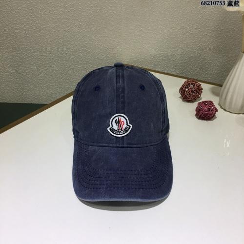 Moncler Caps #891671