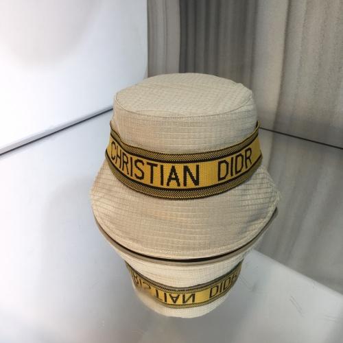 Christian Dior Caps #891682