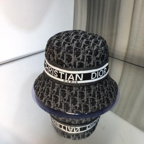 Christian Dior Caps #891688