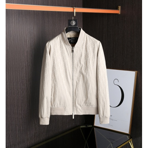 Christian Dior Jackets Long Sleeved For Men #891730