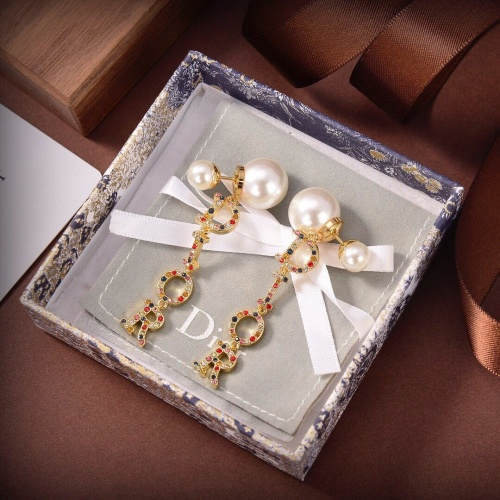 Christian Dior Earrings #891860