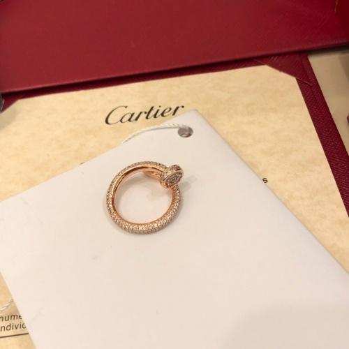 Cartier Rings #891878