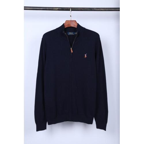 Ralph Lauren Polo Sweaters Long Sleeved For Men #891956