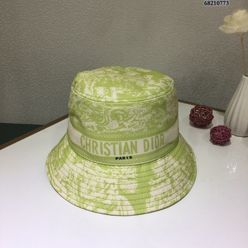 Christian Dior Caps #892027