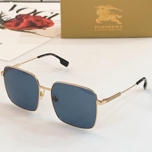 Burberry AAA Quality Sunglasses #892038