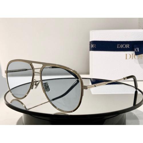 Christian Dior AAA Quality Sunglasses #892085