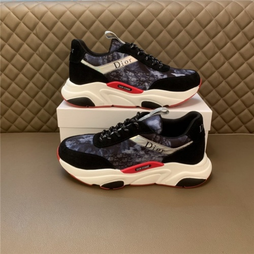 Christian Dior Casual Shoes For Men #892099