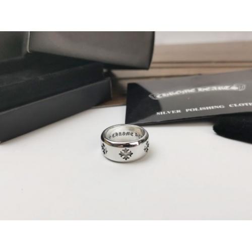 Chrome Hearts Rings #892385