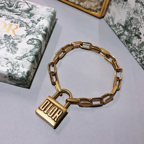 Christian Dior Bracelets #892396 $42.00 USD, Wholesale Replica Christian Dior Bracelets