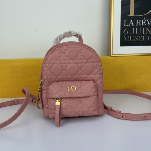 Christian Dior AAA Quality Backpacks For Women #892406