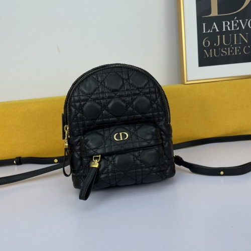 Christian Dior AAA Quality Backpacks For Women #892407