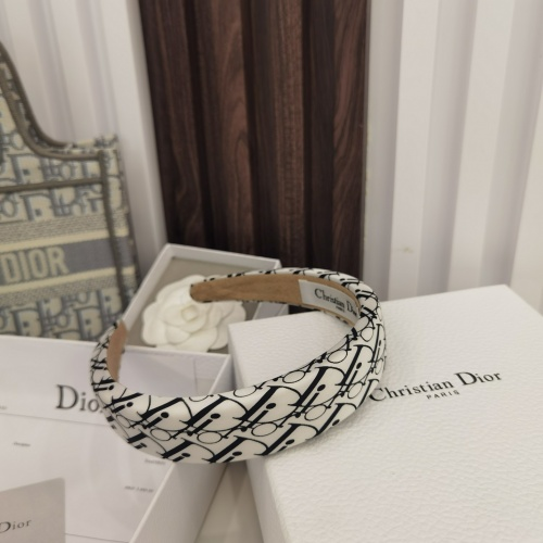 Christian Dior Headband #892463
