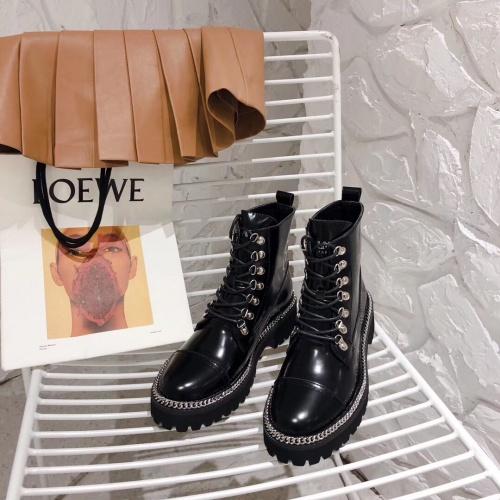 Balmain Boots For Women #892483