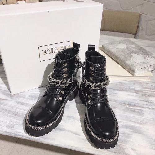 Balmain Boots For Women #892484