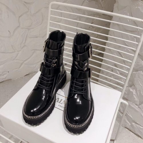 Balmain Boots For Women #892485