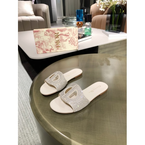 Christian Dior Slippers For Women #892490