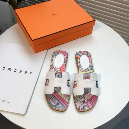 Hermes Slippers For Women #892493