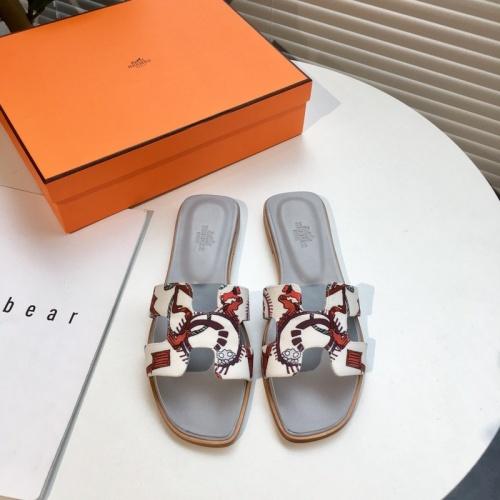 Hermes Slippers For Women #892495