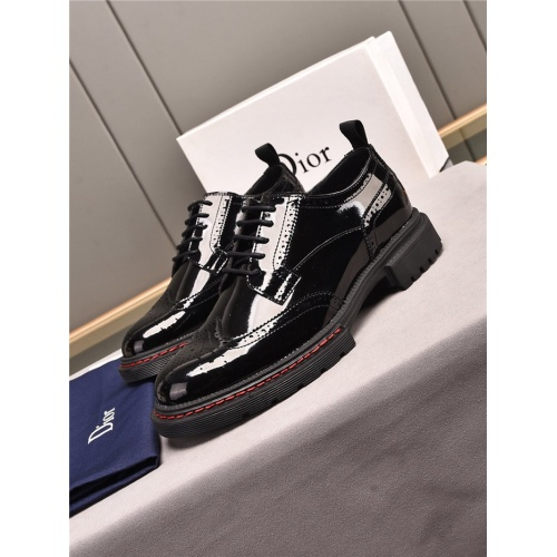Christian Dior Casual Shoes For Men #892531