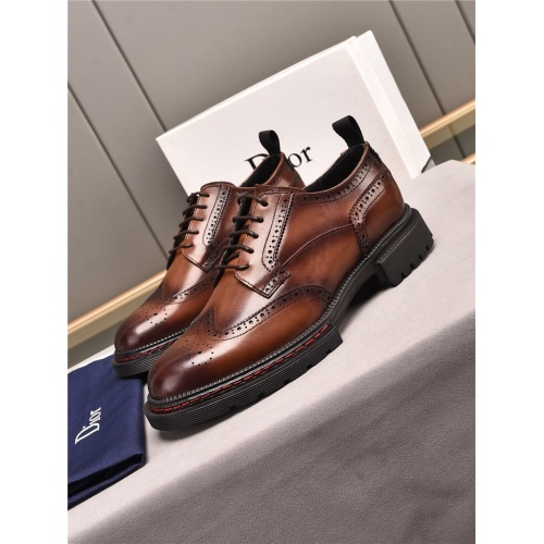 Christian Dior Casual Shoes For Men #892532