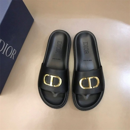 Christian Dior Slippers For Men #892537
